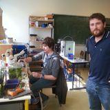 #LabOSe Mathieu Cariou nous parle d'un lieu d'innovation ouverte et fabrication pluridisciplinaire