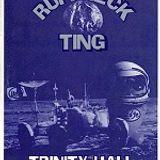 DJ Fabio Ruffneck Ting 'Trinity Hall Bristol' 13th Aug 1994