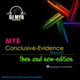 MYB-Conclusive-evidence_Vol_6-then and now edition