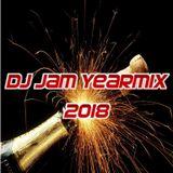 DJ Jam 136 With Djarle,WouZ & Siddix 26.12.2018 :YEARMIX 2018