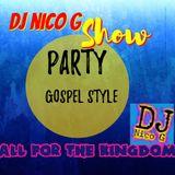 DJ NICO G SHOW