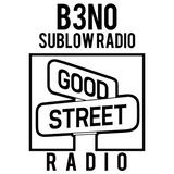 B3no - Sublow Radio - 16/4/15