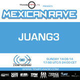 Guest Mix To Mexican Rave