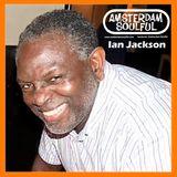 Ian Jackson at Amsterdam Soulful 30th June 2018