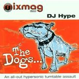 DJ HYPE - The Dogs... Mixmag Live VOL. 29