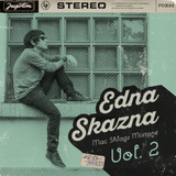 EDNA SKAZNA vol.2 - Macedonian Shlagz Mixtape by Nenad Stefanoski