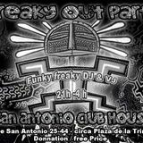 DJ ZygZag (RadioKao Funky Freaky) Mix @ Freaky Out Party - Club - Cartagena Colombia 2016