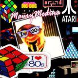 80's MIX ANTOLOGIA RETRO ( dance-club ) MIX.by.MAURYMEDINATERCERO™ ON Live™PRO©2015