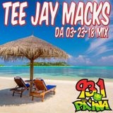 Tee Jay's Da Pa'ina Mix aired 3-23-18