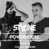 Power House Radio #15 (Mojavee Guestmix)