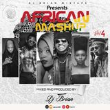 African Mash Up Vol 4