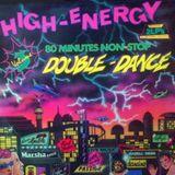 High-Energy Double-Dance Volume 3 (1984) 80 mins non-stop mix