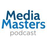 Media Masters - Sarah Baxter