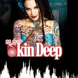 Go Deep - 022  - SKIN DEEP  - February 2015 -  Immoral Music - Harry The Greek Costas  -DWR