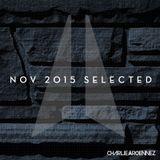 ROENNEZ NOV 2015 SELECTED