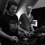 Liquid Phonk in the Mix / Summer 2013