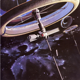 Mr Data presents: Deep Space Habitat