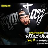 WATZCRAKN vol.3 - UPtempo edition with STARTERAs @ JAZZMATAZZ (promo mix)