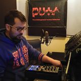 Puta radio show 03-02-2016 Sime-On