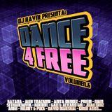 Dance4Free Vol.6 (Mixed by Dj Rayne)