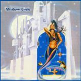 "Dj Zen - ""Wisdom Circle"" (Spiritual Goa trance mix - year '2000)"