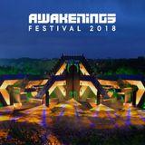 Pan Pot @ Awakenings Festival 2018 Sunday  Area W
