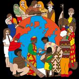Musica Del Mondo | Hatala Disco Shukar