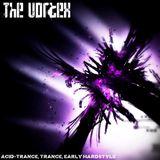 The Vortex (Special Acid-Trance & Hard-Trance-Mix)