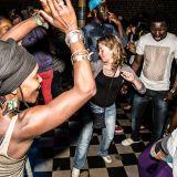 Groovalicious Radio Mix #8 - From Reggaeton to Arabesque