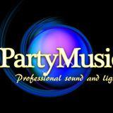 Mix Hip Hop  DJ @ndres Miami Party Music