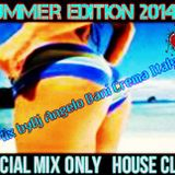 SUMMER-EDITION 2014.-HOUSE CLUB.MIX BY DJ ANGELO DANI.CREMA ITALY