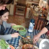 Almoçando Nacasa #8