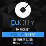 End of Summer Mix Vol 5 (DJ CITY PODCAST )