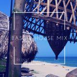 BASS & HOUSE MIX 007 - APRIL 2017