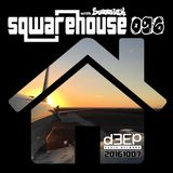 Sqwarehouse 096 with Bassick