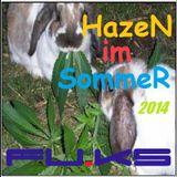 FU.KS - HazeN im SommeR '14 (Summer-Electro-MiX)