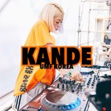 KANDE -  Dance Mix Fitz Castle UMF KOREA