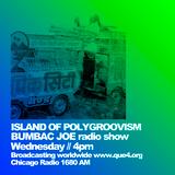 Island of Polygroovism 19, Petch Asia Band, Tinariwen, Camila Costa, Sodsri Rungsang, Chicha Libre