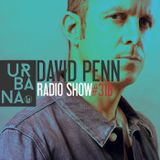 Urbana Radioshow con David Penn Capítulo #318 - ESPAÑOL
