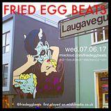 FriedEggBeats mixhitradio.co.uk Show 18