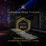 Hakkasan Deep Podcast #020