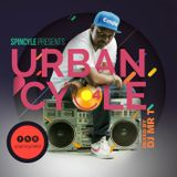 SPINCYCLE DJ MR.T - #URBANCYCLE EPISODE 4