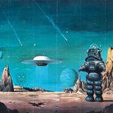 MIXTAPE Vol.I / O1.11.2O17 # FORBIDDEN PLANET OST