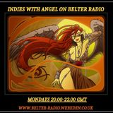 Indies with Angel on Belter Radio & Wolf Rock Radio ft Interview of The Shoutalouds by Graham Barnes