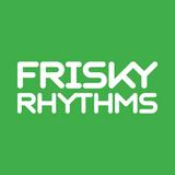 Frisky Rhythms Episode 18-02