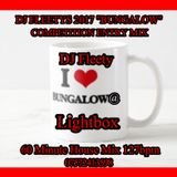 DJ FLEETY'S 2017 BUNGALOW COMPETITION ENTRY HOUSE MIX 127BPM