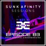 Sunk Afinity Sessions Episode 83
