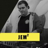 Jem² - Drum and Bass - Room1 Guest Mix #05