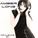 Opulence 011- Part 3: Amber Long of Toronto, Canada (Modern Agenda)
