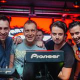 Partydul KissFM ed384 vineri - ON TOUR After Eight Cluj-Napoca impreuna cu Dj Jonnessey si Aner